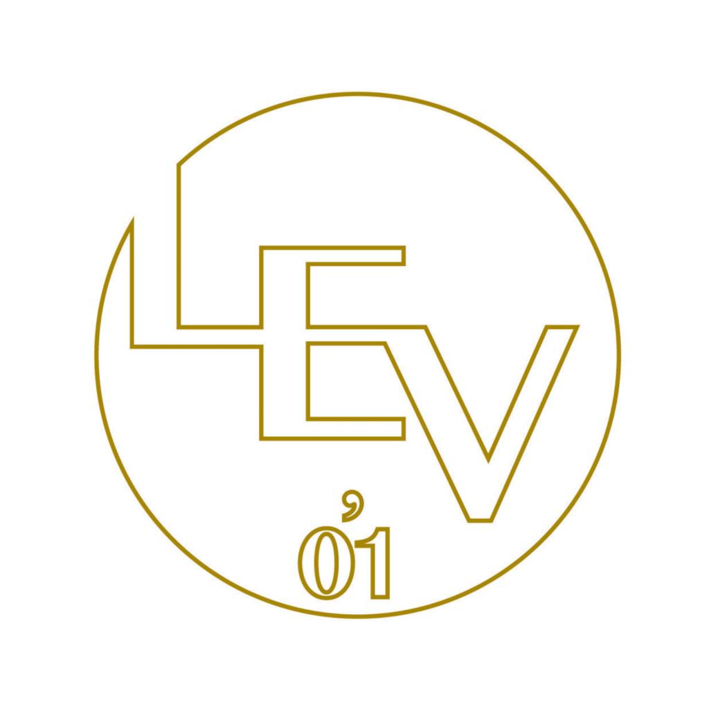 Logo van LEV'01
